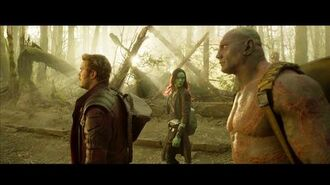 Guardians of the Galaxy Vol. 2 (2017) - Teaser for Guardians of the Galaxy Vol. 2