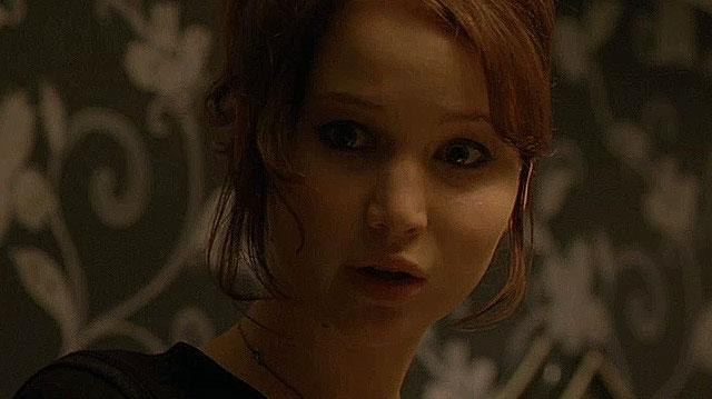 The Silver Linings Playbook - Awkward Dinner