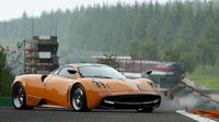 Hitting The Race Track with PS4's Project Cars - TGS 2014