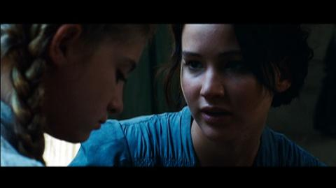 The Hunger Games (2012) - Theatrical Trailer 2 for The Hunger Games