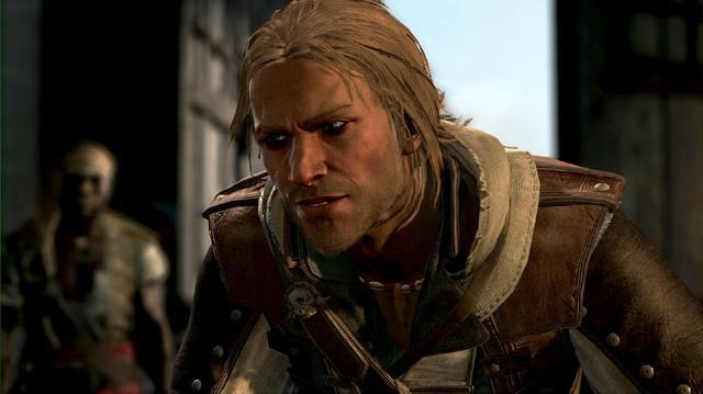 Assassin's Creed IV Black Flag Fort Siege