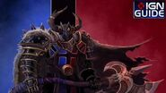 Heroes of the Storm Guide - Unlock the Dragon Knight in Dragonshire