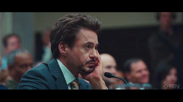 Iron Man 2 Movie Trailer - Trailer