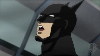 """Justice League Throne of Atlantis - """"People Are Going To Die"""" Clip"""