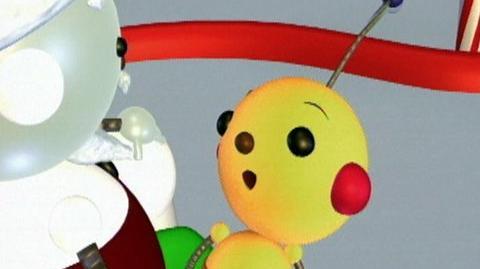 Rolie Polie Olie Jingle Jangle Holiday (1998) - Home Video Trailer