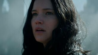 "The Hunger Games Mockingjay, Part 1 - ""Return to District 12"" Trailer"
