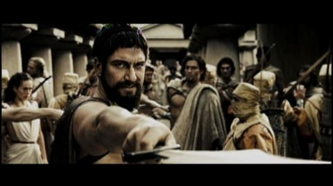 300 (2006) - Theatrical Trailer