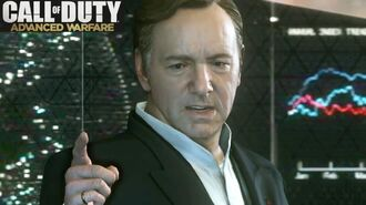 Call of Duty Advanced Warfare Reveal Trailer