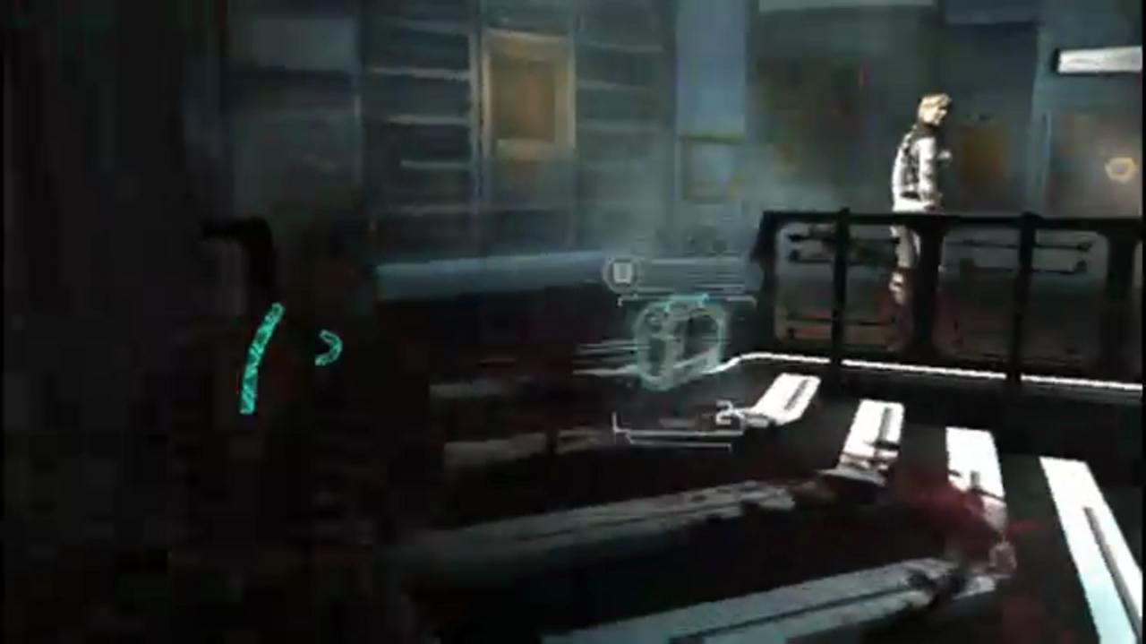 Dead Space 2 - Hardcore Walkthrough - Part 10 of 11 - by Farizle