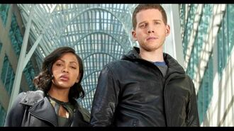 Interview with the Cast of TV's Minority Report - IGN Live Comic-Con 2015