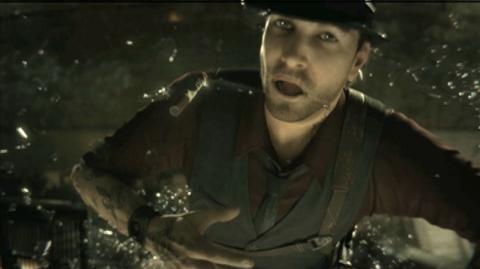 Murdered Soul Suspect (VG) () - Teaser trailer