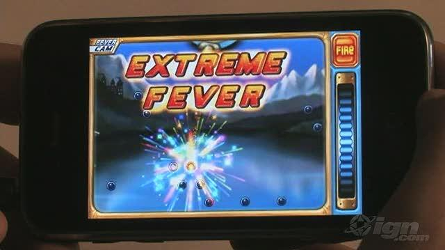 Peggle Wireless Game Gameplay - Extreme Fever