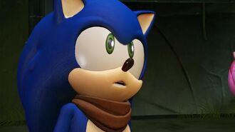 Sonic Boom Rise of Lyric - E3 Trailer - E3 2014