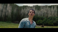 """The Maze Runner - """"Thomas"""" Character Piece"""