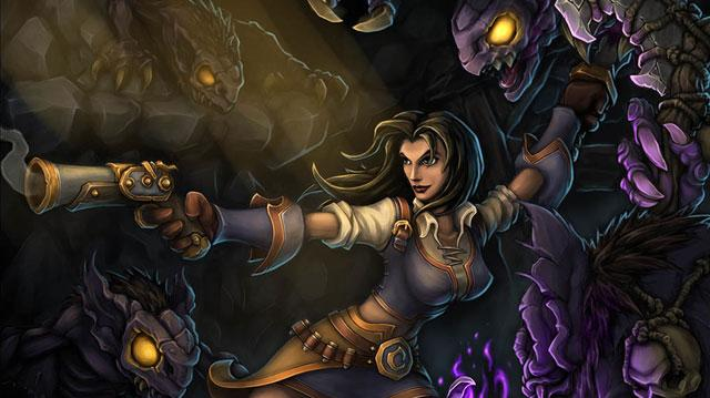 Torchlight II Video Review