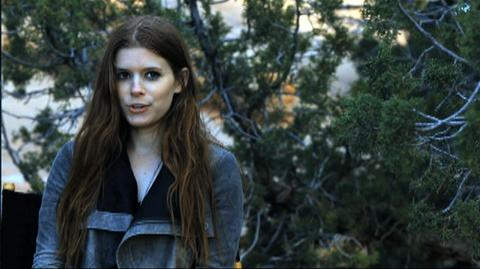 """127 Hours (2010) - Interview """"Kate Mara On Loving The Script"""""""