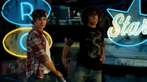 High School Musical 3 Senior Year (2008) - Clip The boys are back, post