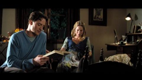Inkheart (2009) - Clip once upon a time