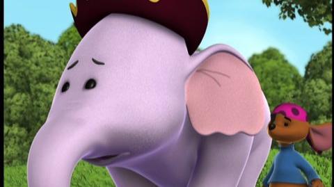 My Friends Tigger & Pooh Super Duper Super Sleuths (2010) - Clip Pirate Adventure 2