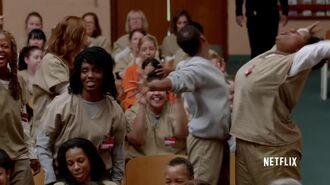 Orange is the New Black - Season Two Trailer