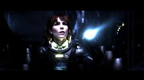 Prometheus (2012) - Theatrical Trailer 3 for Prometheus
