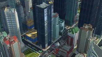 SimCity Build It Trailer
