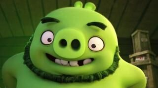 The Angry Birds Movie What's A Pig?