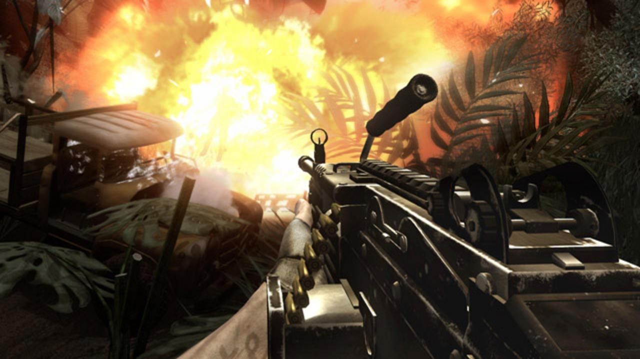 Far Cry 2 PC Games Review - Video Review