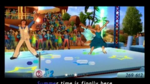 High School Musical Sing It! (VG) (2007) - Wii, DS, PS2