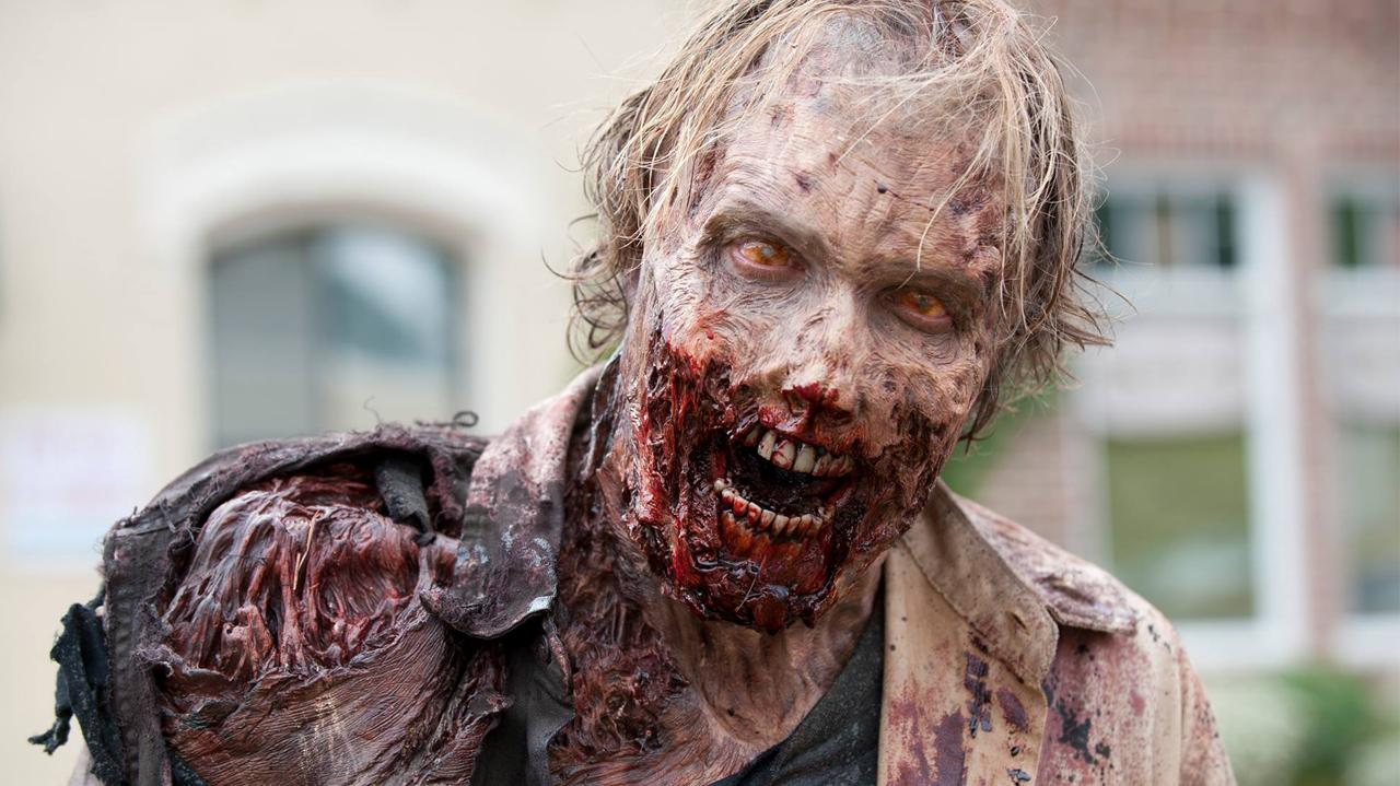 Is The Walking Dead Spinoff a Good Idea?