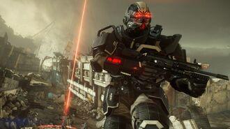 Killzone Shadow Fall - Gameplay Trailer