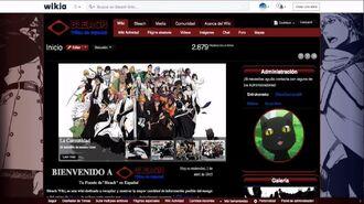 Universidad de Wikia - Cómo crear una página principal