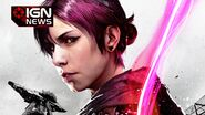 Infamous First Light Release Date Confirmed