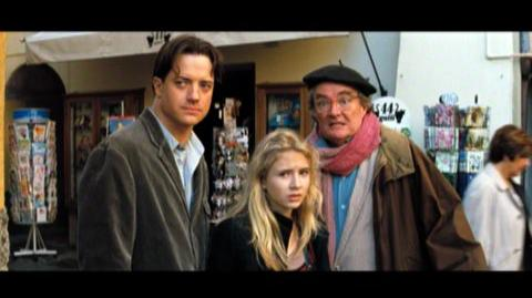Inkheart (2009) - Clip It's simply not possible