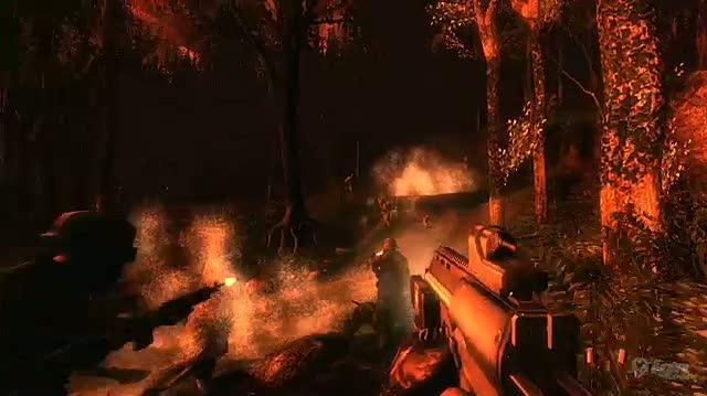 Killing Floor PC Games Trailer - Level Up Trailer 2009 10 26