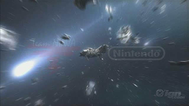 Metroid Other M Nintendo Wii Trailer - E3 2009 Trailer