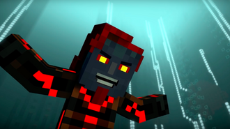 Minecraft Story Mode - Season Two Official Finale Trailer