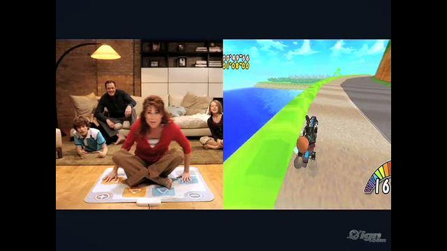 Active Life Extreme Challenge Nintendo Wii Trailer - Debut Trailer