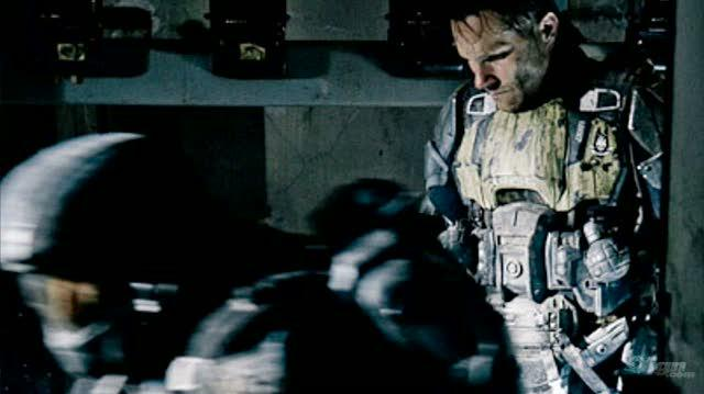 Halo 3 ODST Xbox 360 Feature-Behind-the-Scenes - Mini-Documentary