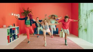 Just Dance 2016 Launch Trailer