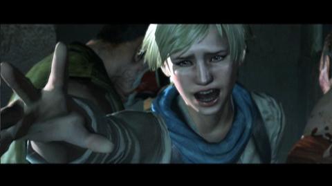 Resident Evil 6 (VG) (2012) - E3 2012 trailer