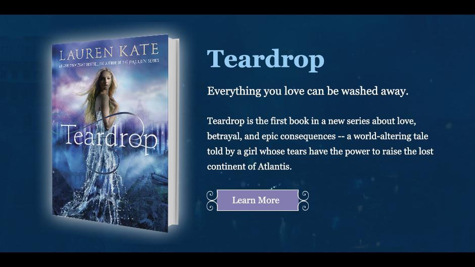 Teardrop - Expert Showcase Special Edition