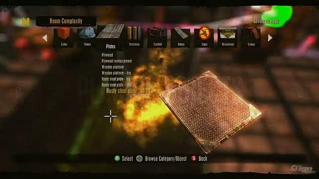 Trials HD Xbox Live Trailer - Editor Teaser Trailer