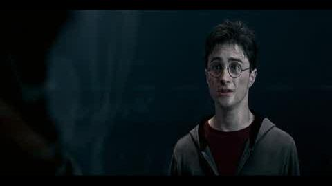 Harry Potter and the Order of the Phoenix - Beyond the veil