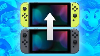 Nintendo Switch How to Transfer Your User And Save Data