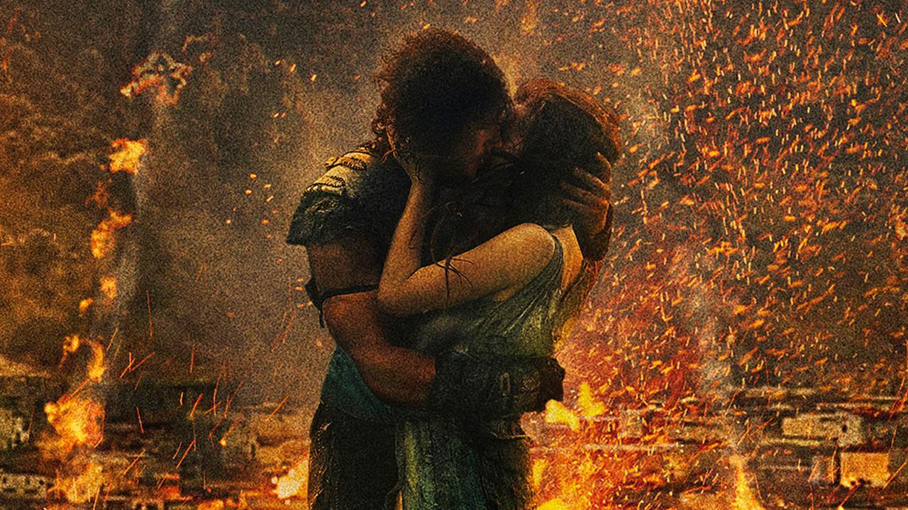 Pompeii - Video Review