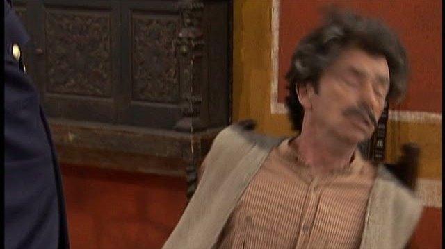 30 Rock TV Clip - Why Elisa's Grandmother Hates Jack