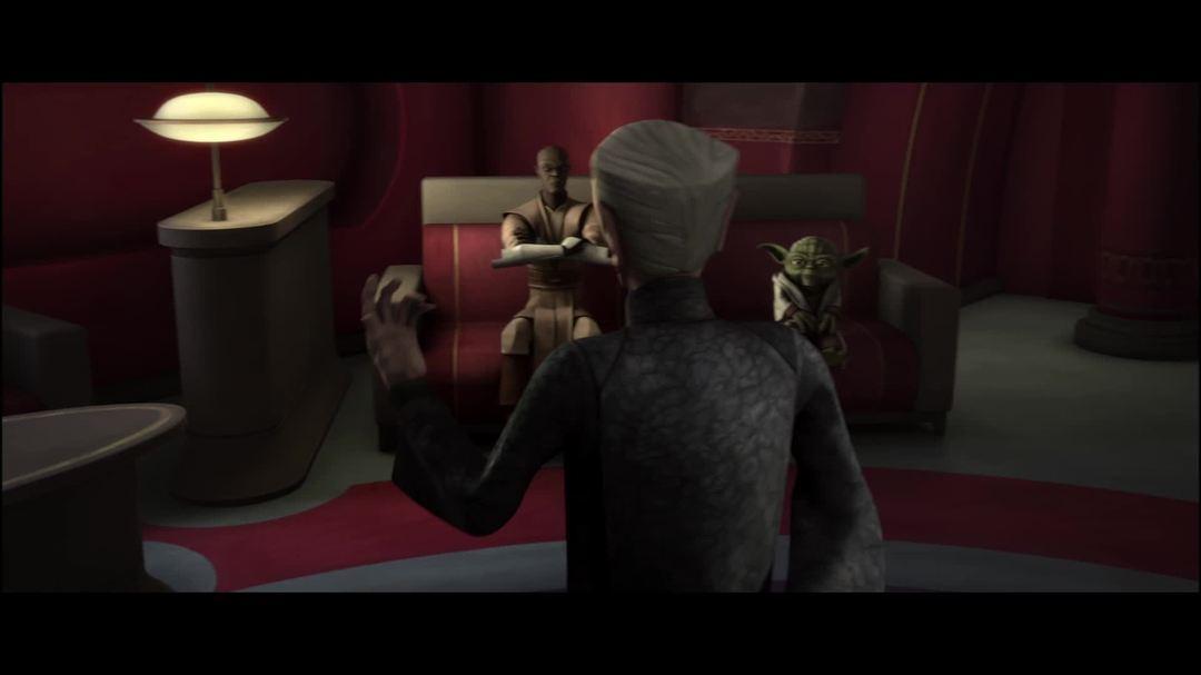 Clone Wars Season 5 Box Set Trailer