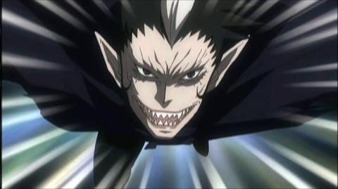 D. Gray-Man Season One - Part Two (2009) - Home Video Trailer for this action anime
