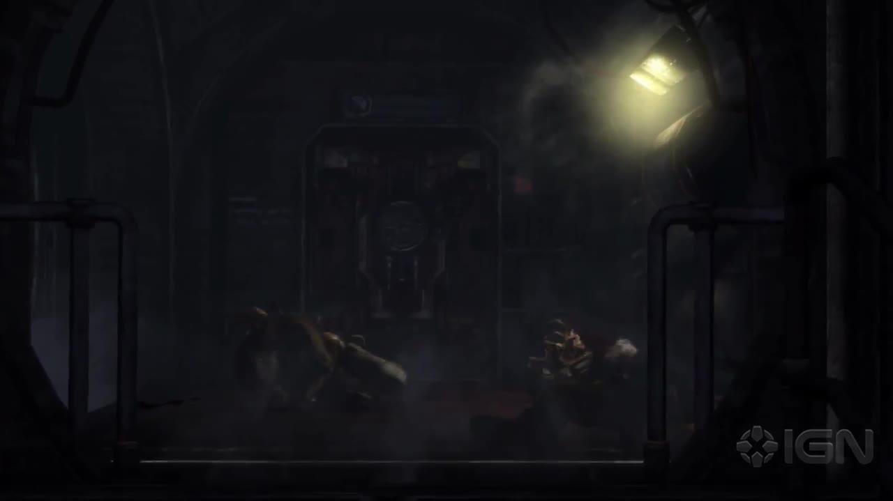 Dead Space 3 - Story Trailer